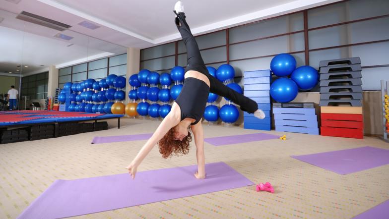 Gymnastik